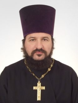 Протеирей Андрей Славинский