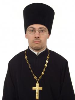 Иоанн Баранов