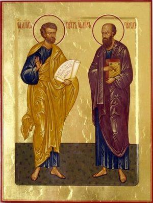 2020 07 12 Петр и Павел