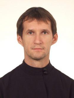 Диакон Аркадий Дулин