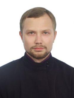 Диакон Артемий Юркин