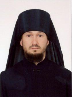 Иеродиакон Александр (Кортелев)